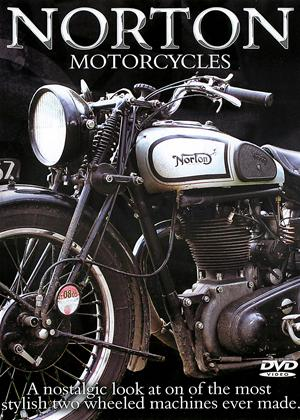 Norton Motorcycles Online DVD Rental