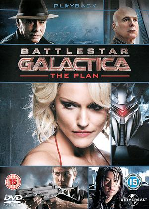 Rent Battlestar Galactica: The Plan Online DVD Rental