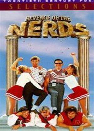 Revenge of the Nerds Online DVD Rental