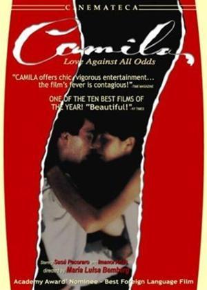 Camila Online DVD Rental
