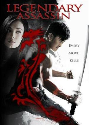 Legendary Assassin Online DVD Rental