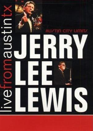 Rent Jerry Lee Lewis: Live from Austin, TX Online DVD Rental
