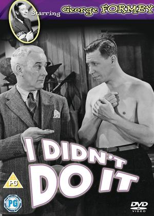 I Didn't Do It Online DVD Rental