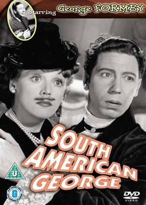 South American George Online DVD Rental