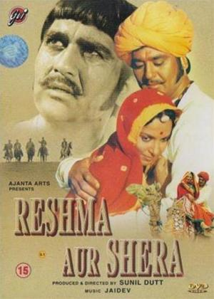 Rent Reshma Aur Shera Online DVD Rental