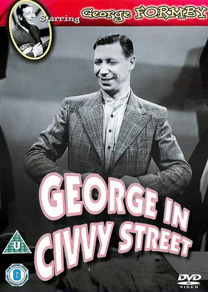 Rent George in Civvy Street Online DVD Rental