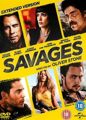 Rent Savages Online DVD Rental