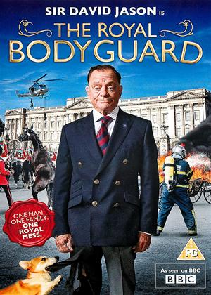 The Royal Bodyguard: Series 1 Online DVD Rental