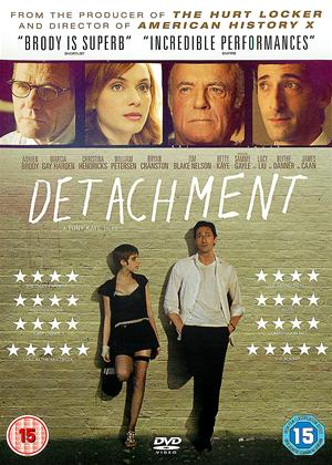Rent Detachment Online DVD Rental