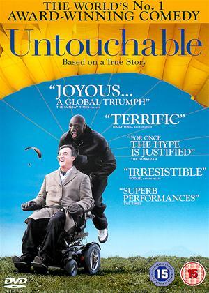 Untouchable Online DVD Rental