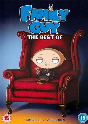 Family Guy: The Best of Online DVD Rental