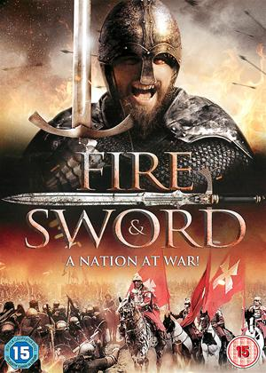 Rent Fire and Sword (aka Ogniem i Mieczem) Online DVD Rental