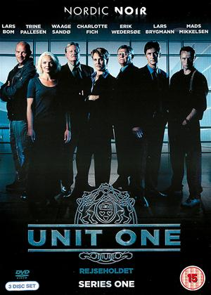 Unit One: Series 1 Online DVD Rental