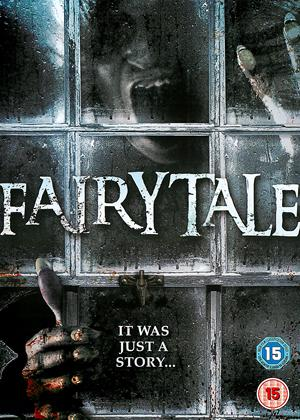Rent Fairytale (aka The Haunting of Helena) Online DVD Rental
