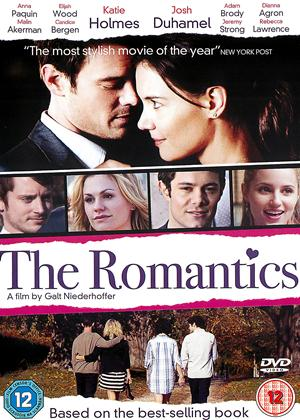 Rent The Romantics Online DVD Rental