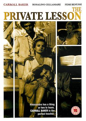 The Private Lesson Online DVD Rental