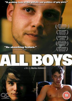 Rent All Boys (aka Poikien Bisnes) Online DVD Rental