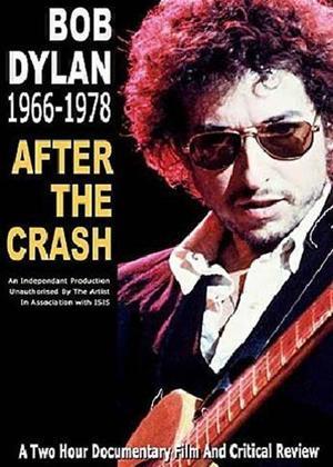 Rent Bob Dylan: After the Crash: Bob Dylan 1966 to 1978 Online DVD Rental