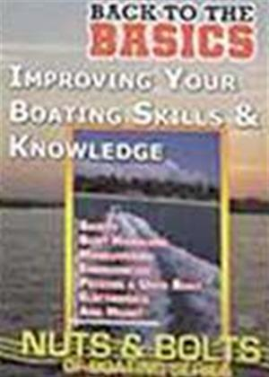 Improving Your Boating Skills and Knowledge Online DVD Rental