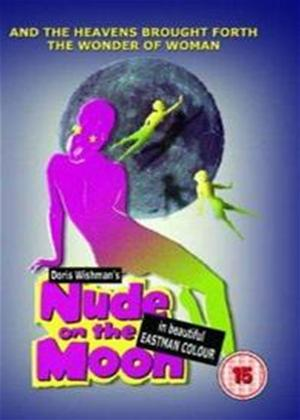 Nude on the Moon Online DVD Rental