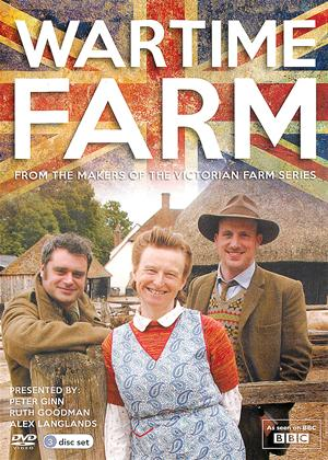 Rent Wartime Farm Online DVD Rental