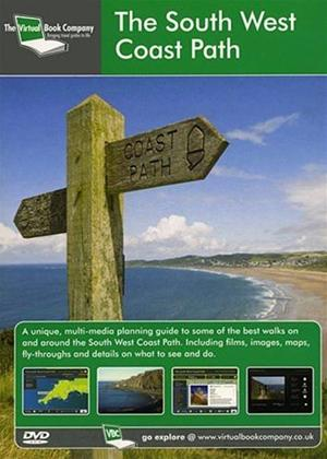 Rent South West Coast Path Online DVD Rental