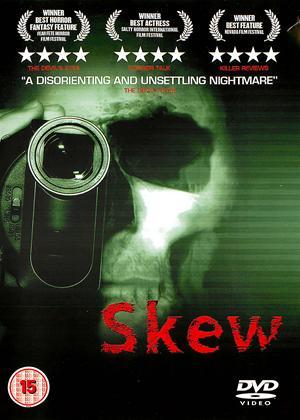 Skew Online DVD Rental