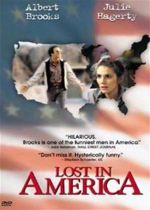 Lost in America Online DVD Rental