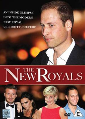 Rent The New Royals Online DVD Rental