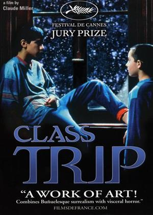 The Class Trip Online DVD Rental