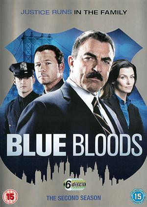 Blue Bloods: Series 2 Online DVD Rental