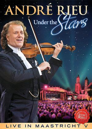 Andre Rieu: Under the Stars - Live in Maastricht Online DVD Rental