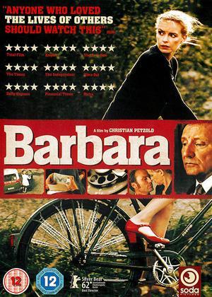 Barbara Online DVD Rental