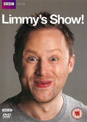 Rent Limmy's Show!: Series 1 Online DVD Rental