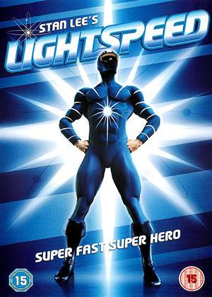 Lightspeed Online DVD Rental