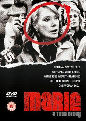 Marie Online DVD Rental