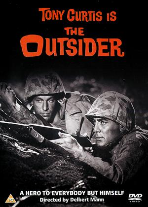 The Outsider Online DVD Rental