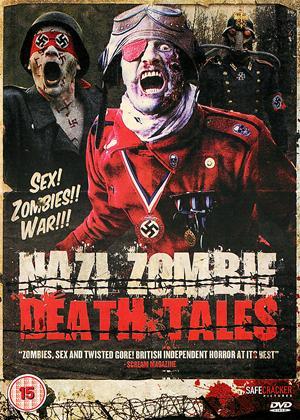 Nazi Zombie Death Tales Online DVD Rental