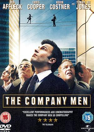 The Company Men Online DVD Rental