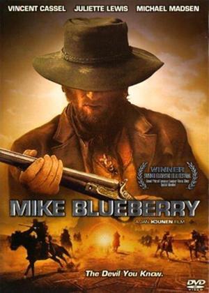 Blueberry Online DVD Rental