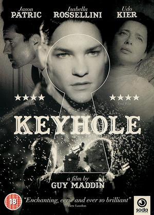 Keyhole Online DVD Rental