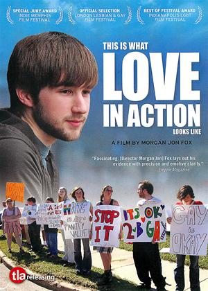 This Is What Love in Action Looks Like Online DVD Rental