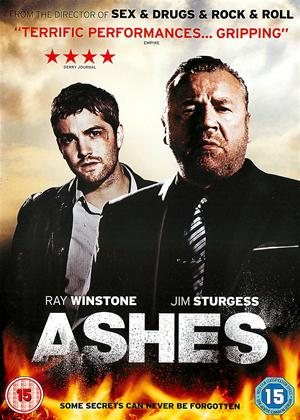 Ashes Online DVD Rental