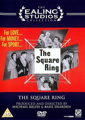 Rent The Square Ring Online DVD Rental