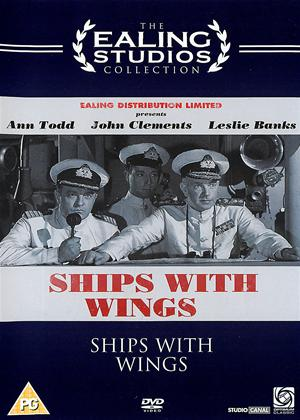 Ships with Wings Online DVD Rental