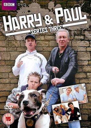Harry and Paul: Series 3 Online DVD Rental