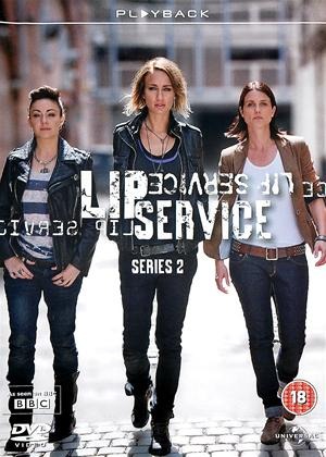 Lip Service: Series 2 Online DVD Rental
