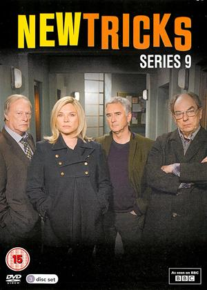 New Tricks: Series 9 Online DVD Rental