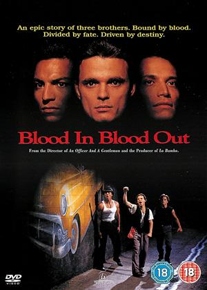 Rent Blood In, Blood Out Online DVD Rental
