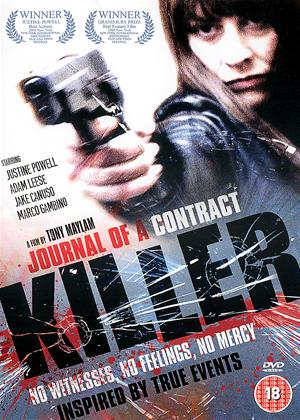 Journal of a Contract Killer Online DVD Rental